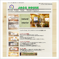 JAGG HOUSE