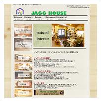 JAGG HOUSE