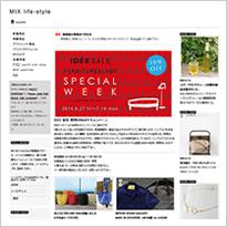 MIX Life-style